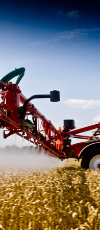 image of sprayer by Malcolm Case-Green