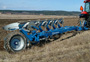 Overum DVL-H plough